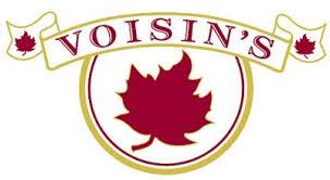 Voisin's logo
